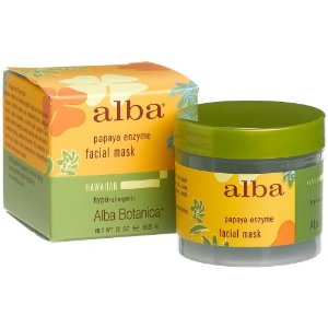 Papaya Enzyme от Alba Botanica