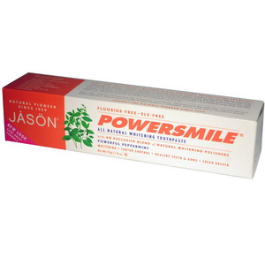 Toothpaste от Jason Natural