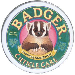 Cuticle Care от Badger Company