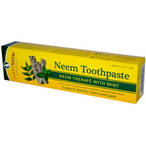 Neem Therape with Mint