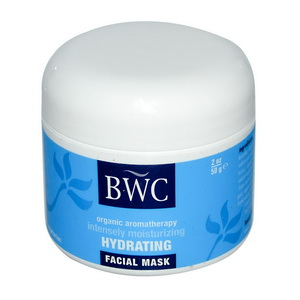 Beauty Without Cruelty, Hydrating Facial Mask