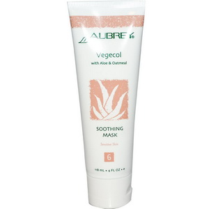 Soothing Mask, with Aloe & Oatmeal