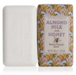 Crabtree Evelyn Almond Milk Honey Triple Mill