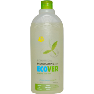 Ecological Dishwashing Liquid