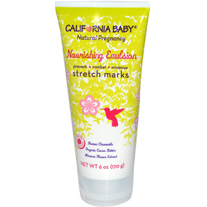 Nourishing Emulsion, Stretch Marks