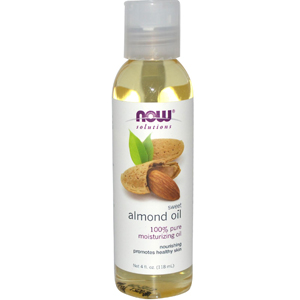 Now Foods, Solutions, Sweet Almond Oil