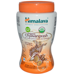 Himalaya Herbal Healthcare, Organic Chyavanprash