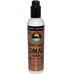 Source Naturals, Skin Eternal, DMAE Firming Body Lotion