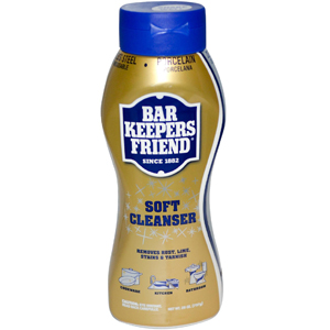 Bar Keepers Friend, Soft Cleanser