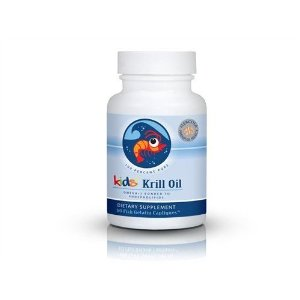 Dr. Mercola, Kids' Krill Oil