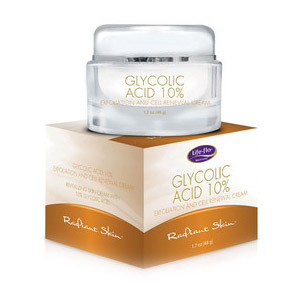 Life Flo Health, Glycolic Acid 10