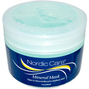 Nordic Care, LLC., Mineral Mask
