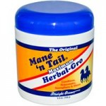 Mane 'n Tail, Maximum Herbal-Gro