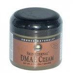 Source Naturals, Skin Eternal DMAE Cream