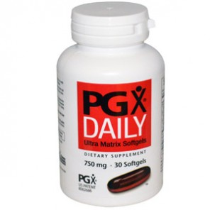 Natural Factors, PGX Daily