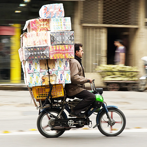 Delivery_in_Tehran