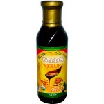 Amazon Therapeutics, Organic, Yacon Syrup