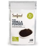 Sunfood, Pure Vanilla Powder