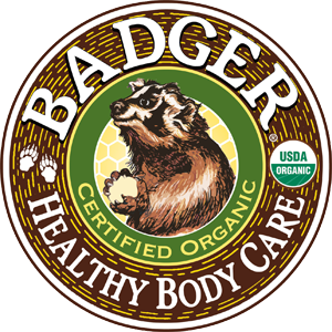 Badger Company на iherb.com