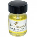 Bee Naturals, Cuticle and Nail Oil
