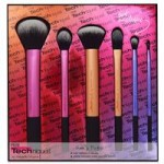 Real Techniques by Samantha Chapman, Sam's Picks Exclusive Brush Set, 6 Brushes