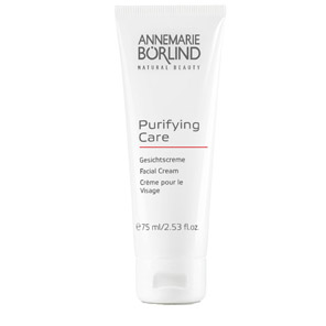 AnneMarie Borlind, Purifying Care, Facial Cream