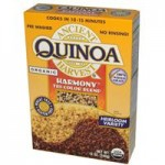 Ancient Harvest, Quinoa, Harmony, Tri-Color Blend
