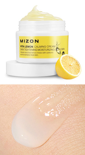 Mizon-Vita-Lemon-Calming-Cream-50ml-2