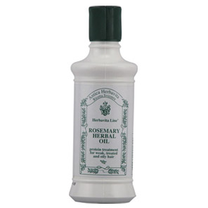 Herbatint, Rosemary Herbal Oil, 6.80 fl oz (200 ml)