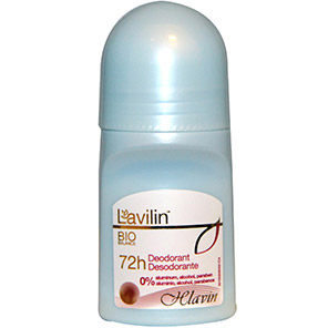 Lavilin, 72h Deodorant, 2.1 oz (60 ml)