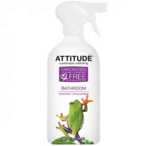 ATTITUDE, Bathroom, Citrus Zest на iherb.com