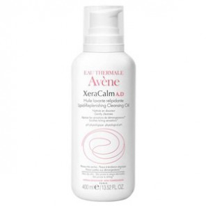 Масло для умывания Avene XeraCalm A.D Lipid-Replenishing Cleansing Oil