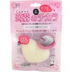 Be Creation Natural Konjac Facial Sponge