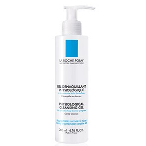 La Roche-Posay Physiological Cleansers