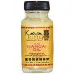 Kava King Products Inc, Pure Nangai Oil, 2 fl oz (59 ml)