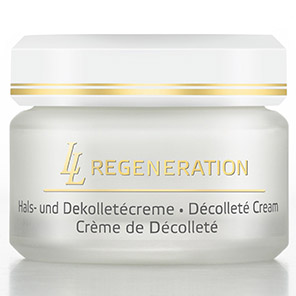 AnneMarie Borlind, LL Regeneration, Decollete Cream, 1.69 fl oz (50 ml)