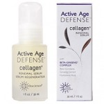 Earth Science, Active Age Defense, Cellagen Renewal Serum, 1 fl oz (30 ml)