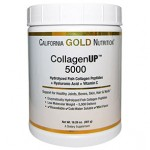 California Gold Nutrition, CollagenUP 5000, 16.26 oz (461 g)